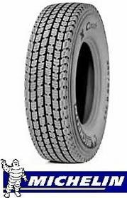 Michelin X COACH XD 295/80R225 152M