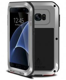 Love Mei Etui do Samsung Galaxy S7 Edge