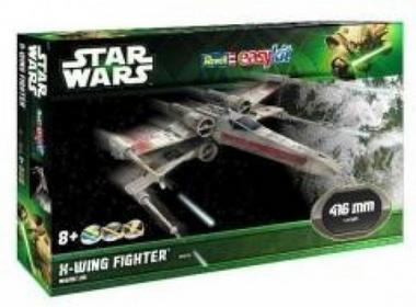 Star Wars. X-wing Fighter 62 elem.