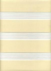 Roleta mini PIANO (dzień i noc) naturalny 3036 - 38 x 150 cm