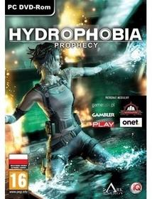 Hydrophobia - Prophecy PC