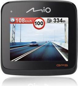 MIO MiVue 588 Touch GPS