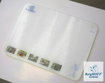 Berghoff Deska szklana duża