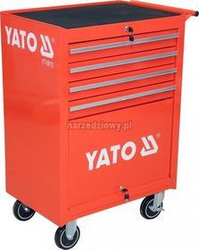 Yato szafka serwisowa z 4 szufladami YT-0912