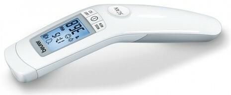 Beurer Termometr bezdotykowy FT 90 -