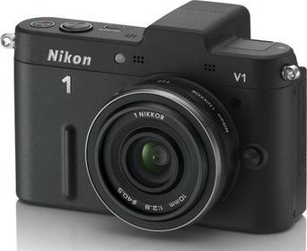 Nikon 1 V1 + 10 mm + 10-30 VR