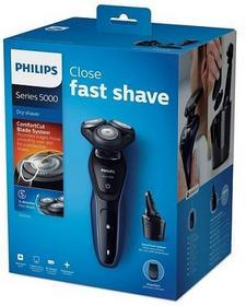 Philips Series 5000 Close Fast Shave Golarka elektryczna
