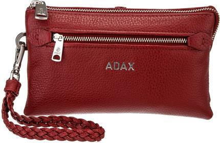 Adax Kopertówka 289380_1 czerwony