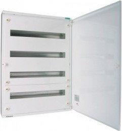 Eaton Rozdzielnica n/t z drzwiami metalowymi IP30 BF-O-4/96-P 285346