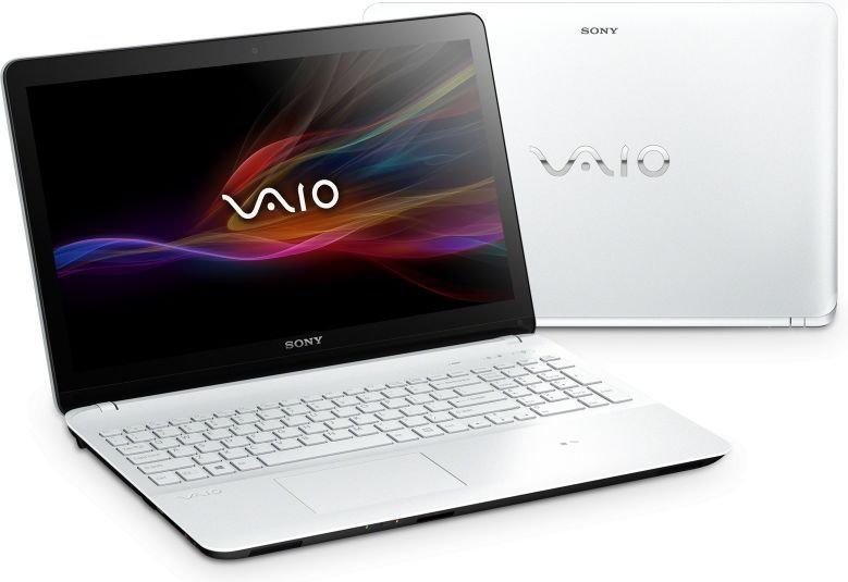 "Sony VAIO SVF1521B1E 15,5"", Pentium 1,5GHz, 4GB RAM, 500GB HDD (F1521B1E)"
