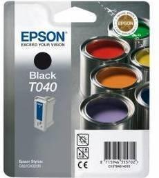 Epson T0401