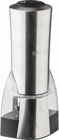 Kinghoff Elektryczny Młynek do soli i pieprzu