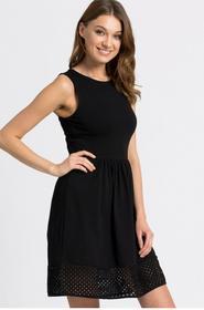 Only Sukienka 15134000 czarny