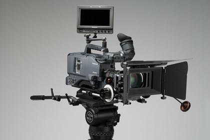 Panasonic AG-HPX500E