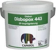 Caparol Disbopox 443 EP-Imprägnierung 10kg .443.DISPO.10KG