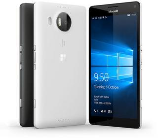 Microsoft Lumia 950 XL Czarny