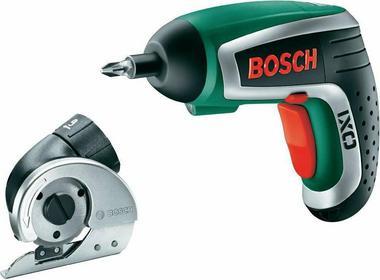 Bosch IXO Cutter