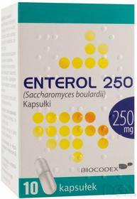Biocodex Enterol 250mg 20 szt.