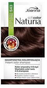 Joanna Soft Color Naturia S43 Palona kawa