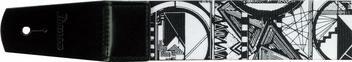 Ibanez GSD50 Design Strap - pasek gitarowy - 5 wzorów