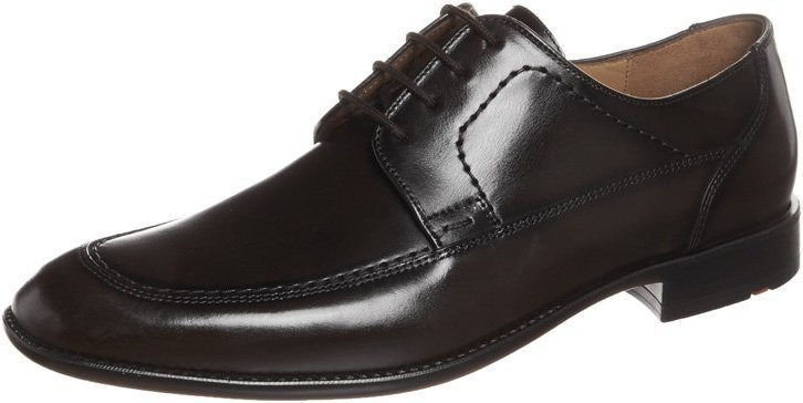 Lloyd GABON Eleganckie buty brązowy LL112A04Z-703