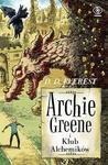 Everest D.D. Archie Greene. Tom 2. Archie Greene i klub alchemików - Tysiące książek w niskich cenach!