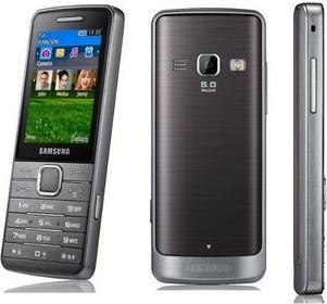 Samsung Utopia Primo S5611 Srebrny
