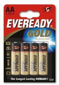 Energizer BATERIA EVEREADY GOLD AA LR6 /4szt. 635267