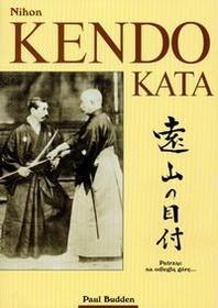 Budden Paul Nihon kendo kata