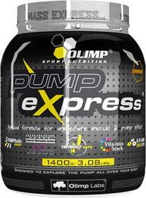 Olimp PUMP EXPRESS 1400 g