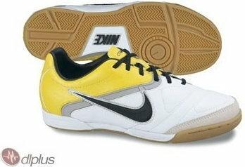 Nike Buty chłopięce Junior CTR360 Libretto II IC