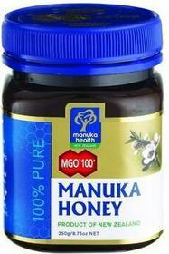 Manuka Health Miód MGO100+ 250g