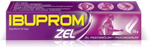 US Pharmacia Ibuprom