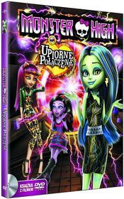 Universal Pictures Monster High - Upiorne połączenie