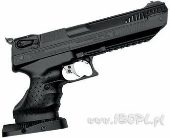 ZORAKI WiatrówkaNORICA HP01 krátka pištoľ 5,5mm NA18