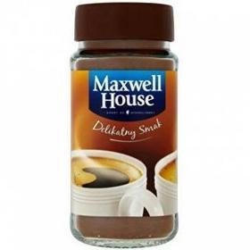 Maxwell House Jacobs KAWA ROZPUSZCZALNA 200G. [[P0002]]