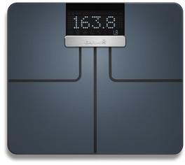 Garmin Index Smart Scale Czarny