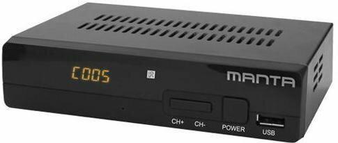 Manta DVB-T10N