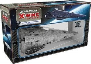 Galakta Starars X-Wing: Imperialna Korweta typu Raider 3722_20150830210111
