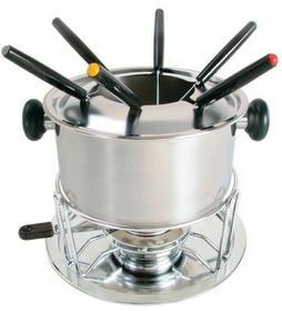 Moha Zestaw do fondue serowego mięsnego 11-częściowy lena_MO-80576