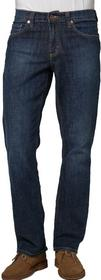 Mustang BIG SUR Jeansy Straight leg old brushed 3169-5387