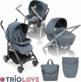 Chicco Trio Love