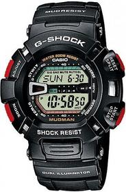 Casio G-Shock G-9000-1V