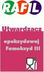 Rafil FAMOKSYD III - Utwardzacz do emalii epoksydowych 1L - Składnik II