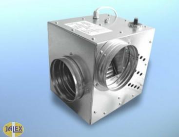 Dospel KOM 600 II 150 (wentylator kominkowy) 012-0115