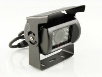 UNITEC Wysokiej Jakości Przewodowa Kamera (dzienno- -nocna) do