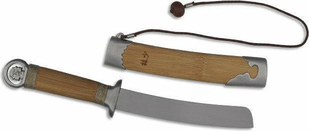 Hanwei Shaolin Small Jie Dao SH2441