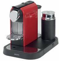 Krups XN 7106 CitiZ Fire-Engine