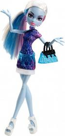 Mattel Monster High Zwiedzanie Upioryża Abbey Bominable Y0393