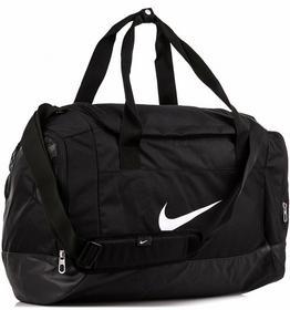 Nike Torba sportowa Club Team Swoosh S 43 - czarny